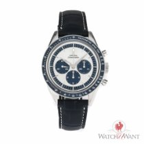 Omega Speedmaster Moonwatch Chronograph Limited Edition