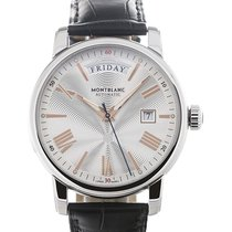 Montblanc 4810 Collection 41 Automatic Day Date