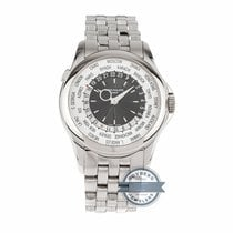 Patek Philippe Complications World Time 5130/1G-011