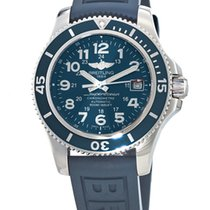Breitling Superocean II Men's Watch A17365D1/C915-148S