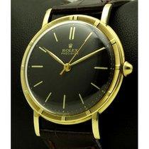 "Rolex   Precision "" Metropolitan"" Ref. 8952 Yellow..."