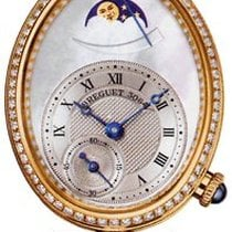 Breguet REINE DE NAPLES - 100 % NEW
