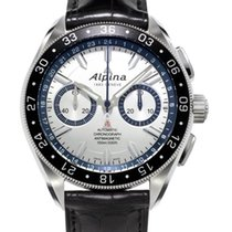 "Alpina Alpiner4 Chronograph ""Race for Waters"" NEU LP..."