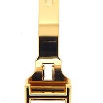 Cartier 18k rose gold deployant buckle