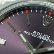 Rolex Oyster Perpetual 39 114300 Exclu nouveauté 2015