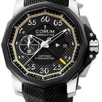 Corum Admiral's Cup Seafender 48 Chrono Centro