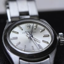 Rolex Oyster Perpetual Ref. 6618