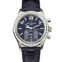 百達翡麗 (Patek Philippe) 5961P-001 Platinum Men Complications40.5...