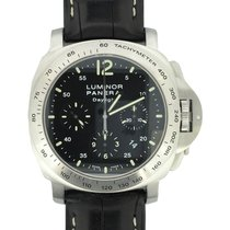 Panerai Luminor Daylight Chronographe PAM00250