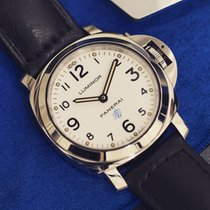 パネライ (Panerai) Cally -  Pam00630 Pam630 44MM Luminor Base Blue...
