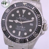 "Rolex Sea-Dweller 4000 Ref. 116600 ""Full Set"" -VERKLEBT-"