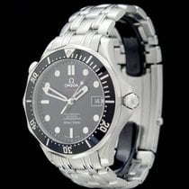 Omega Seamaster - Diver - 300 Meter Co-Axial - Ref. 2123041200...