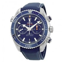 Omega Planet Ocean 600m Co-Axial Chronograph 45.5mm