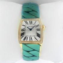 Cartier La Dona de Cartier Large Yellow Gold Watch