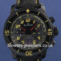 Blancpain Fifty Fathoms Speed Command Flyback Chronograph ref:...