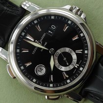 Ulysse Nardin San Marco GMT Big Date 42mm