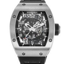 Richard Mille Watch RM010 AH TI