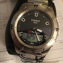 Tissot T-Touch II acier 2016