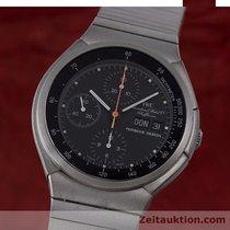IWC Schaffhausen Porsche Design Chronograph Automatik Titan...