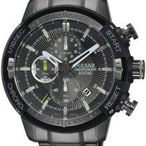 Pulsar Chronograph PM3049X1 Herrenchronograph Sehr Sportlich