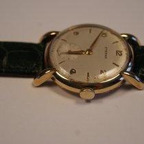 Eterna Vintage gold Eterna watch 1945