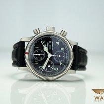 Tutima F2 Chronograph Ref: 781