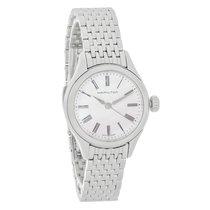 Hamilton Valiant Ladies Mother Of Pearl Dial Quartz Watch...