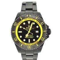 Rolex Deepsea Blackout PVD Rare