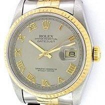 "Rolex ""Datejust""."