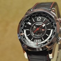Vulcain Revolution GMT automatic