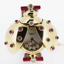 Chopard S20/2545-21 Lady Bird Happy Diamond Ladies Watch