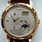 A. Lange & Söhne Lange 1 Moonphase - 109.032 - RG