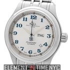 Ball Trainmaster Cleveland Express Day-Date 41mm Silver Dial...