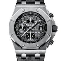 Audemars Piguet Offshore 26470ST - slate dial