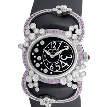 Audemars Piguet Millenary Precieuse with Diamonds & Pink...