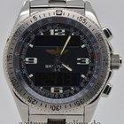 Breitling B-1 Quartz, Ref. A68362, Bj. 2003
