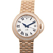 Bedat & Co Collection No. 8 with Diamonds 828.444.600