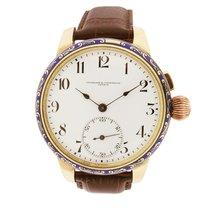 Vacheron Constantin Oversized Pocket -Wrist, Display Back Case...