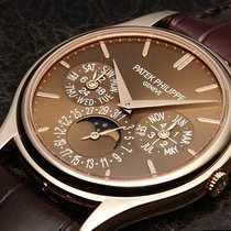 Patek Philippe [NEW] Complicated Perpetual Calendar Mens 5140R