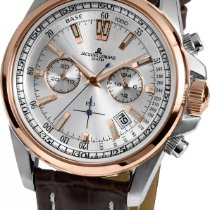 Jacques Lemans Liverpool 1-1117.1NN Herrenchronograph Design...