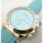 Rolex Daytona Gold - 116519 - Beach Turquoise