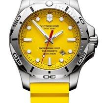 Victorinox Swiss Army I.N.O.X. Professional Diver Giallo