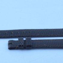 Rolex Leder Armband Bracelet Damen Uhr 13mm