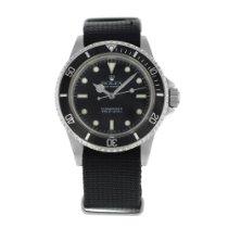 Rolex Submariner 5513  (13639)