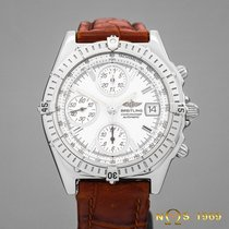 Breitling Chronomat Chronograph A13050.1 Automatic BOX