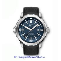 IWC Aquatimer Cousteau IW329005