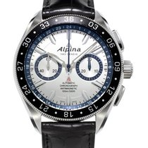 "Alpina Alpiner Chronograph ""Race for Water"" AL-860AD5AQ6"