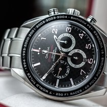 Omega Speedmaster Legend Co-Axial Chrono