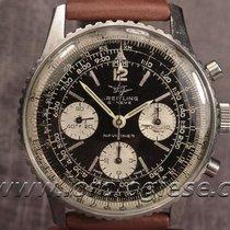 Breitling Navitimer Ref. 806 1960`s Steel Chronograph Cal....