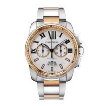Cartier Calibre Automatic Mens Watch Ref W7100042